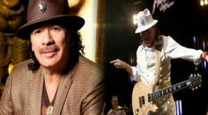 "Santana – ""Hope You're Feeling Better"" Live"
