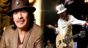 """Santana – """"Hope You're Feeling Better"""" Live"""