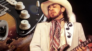 Stevie Ray Vaughan – 'Riviera Paradise' (STUDIO)