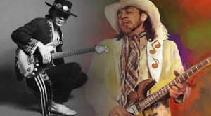 Stevie Ray Vaughan – Crossfire (1/24/89)