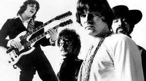 Steve Miller Band Live From Chicago Jet Airliner