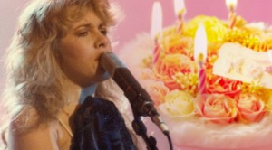 Happy Birthday, Stevie Nicks! 10 Fun Facts About Rock's Fairy Godmother