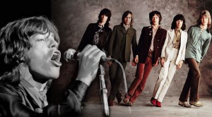 The Rolling Stones – Gimme Shelter