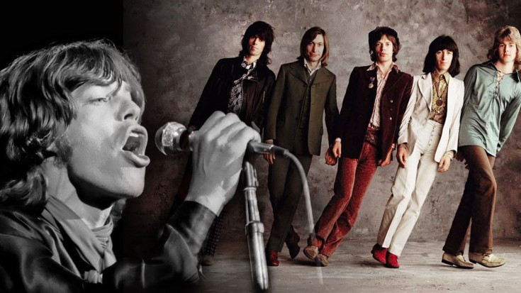 The Rolling Stones – Gimme Shelter | Society Of Rock Videos