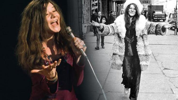 "Janis Joplin – ""Half Moon"" Live | Society Of Rock Videos"