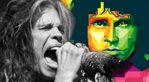 Aerosmith Goes Unplugged With 'Love Me Two Times'!