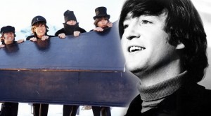 The Beatles – 'You've Got To Hide Your Love Away'