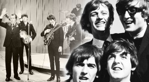 The Beatles – 'I Wanna Hold Your Hand' Live on Ed Sullivan!
