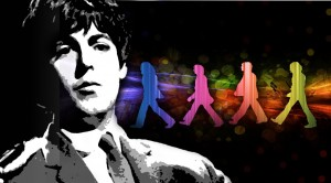 The Beatles – 'I Saw Her Standing There'