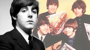 The Beatles – 'Yesterday'