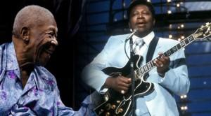 "B.B. King – ""Inflation Blues"" Live"
