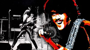 Thin Lizzy – 'The Boys Are Back In Town'