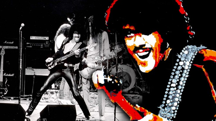 Thin Lizzy – 'The Boys Are Back In Town' | Society Of Rock Videos