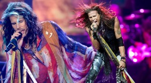 """Steven Tyler, """"Piece of My Heart/Love is Your Name"""" – AMERICAN IDOL"""