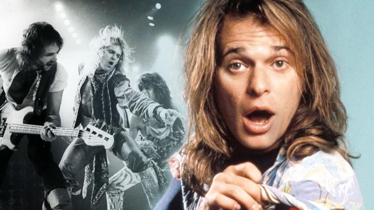 Van Halen – 'Everybody Wants Some!!'   Society Of Rock Videos