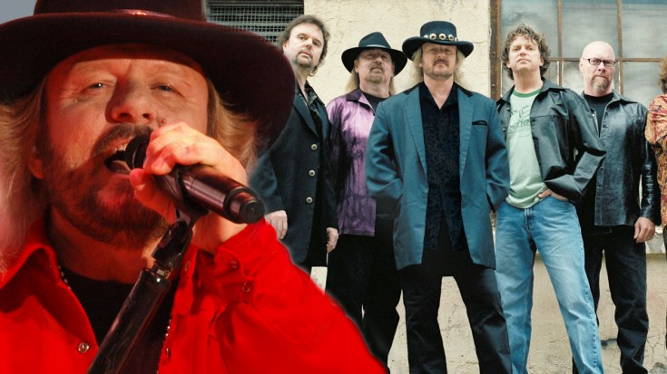 .38 Special – 'Hold On Loosely'   Society Of Rock Videos