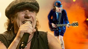 """AC/DC Takes Us On A Wild Ride With """"Highway To Hell"""" Live!"""