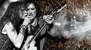 Aerosmith performs 'Dream On' at private event- and it's absolutely mind blowing!