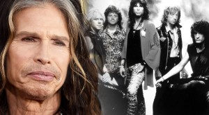 Aerosmith – 'Amazing' (Orchestral Version)