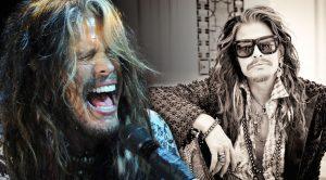 Stunning! Aerosmith Goes Unplugged for 'Angel'!
