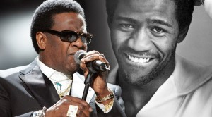 Al Green sings 'Let's stay together' and the crowd goes WILD!