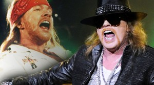 Axl Rose Vocal Change – What On EARTH Is Going On?!