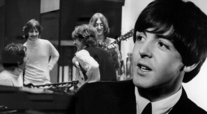 Rare studio footage- Eight Days A Week – The Beatles