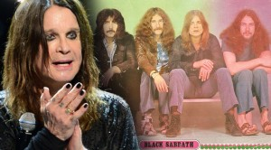 "Black Sabbath – ""Paranoid"""