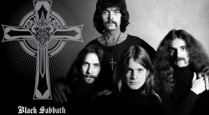 Black Sabbath – 'Iron Man'