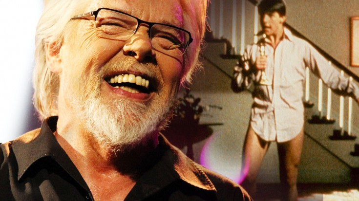 "Bob Seger Rocks Detroit With ""Old Time Rock And Roll"" Live ..."