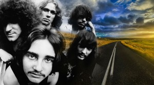 Steppenwolf exudes Rock N' Roll in this awesome live performance of 'Born to be Wild'