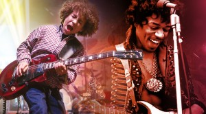 11-Year-Old Brandon Channels Jimi Hendrix For A Performance That Will Leave You Speechless!