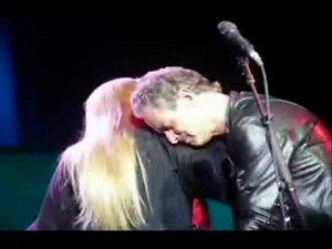 "Intense Moments Between Stevie & Lindsey- Can't You Feel ""It""?"