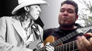 "Walmart Rocker Clay Shelburn STUNS On Proper Cover Of ""Pride And Joy""!"