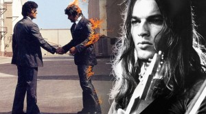"""Pink Floyd's David Gilmour Discusses """"Wish You Were Here"""""""