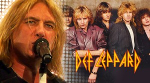 """Def Leppard – """"Pour Some Sugar On Me"""""""