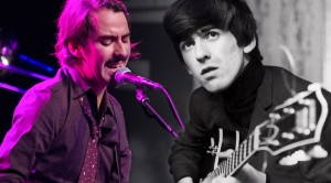 George Harrison's Son Dhani Stuns With 'Ballad Of Sir Frankie Crisp (Let It Roll)' Live!