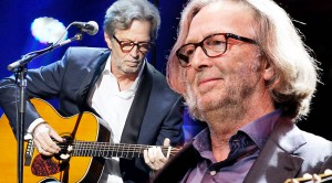 """Eric Clapton – """"My Father's Eyes"""" Unplugged"""