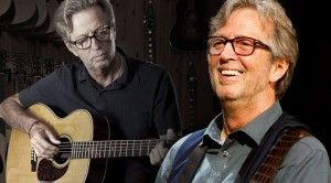 Eric Clapton – 'Change The World' Unplugged