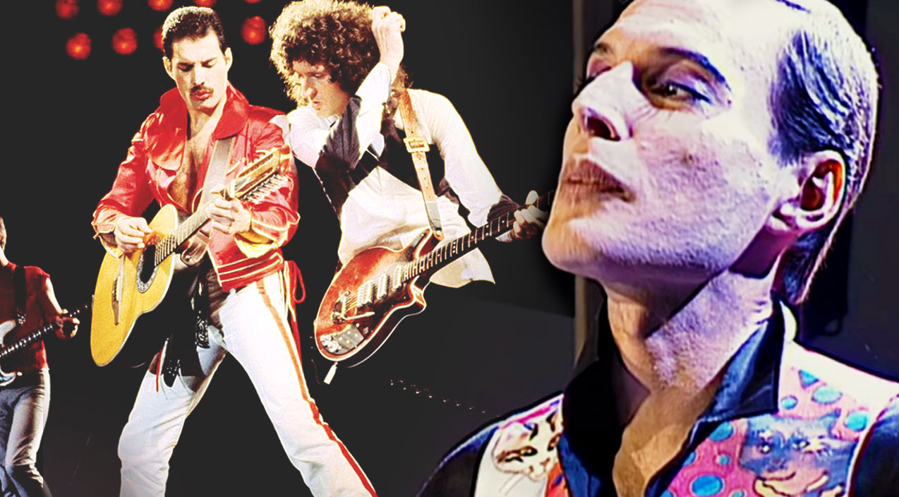 This Final Interview With Freddie Mercury Will Bring You ...