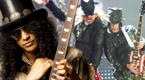 Guns N' Roses Guitarists: Who Does It Better?