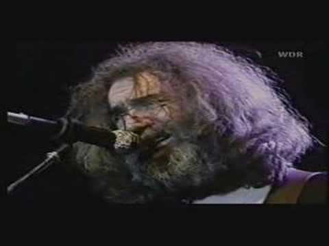 Grateful Dead Wharf Rat Live Society Of Rock