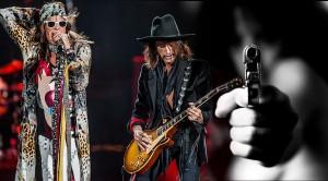 Aerosmith slays Janie's Got a Gun Live at Woodstock '94