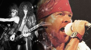 """Guns N' Roses – """"You Could Be Mine"""" LIVE In Paris 1992!"""