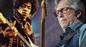 When Hendrix Met Clapton