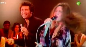 Tom Jones and Janis Joplin – Raise your hand (1969)