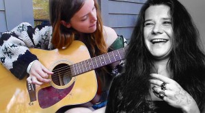 """You Won't Believe This Girl's Unique Take On Janis Joplin's """"Summertime""""!"""