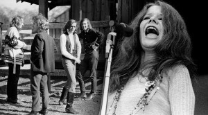"One of Janis' last performances with Big Brother and the Holding Company ""Summertime"""