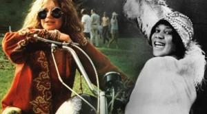 Janis Joplin – 'Black Mountain Blues' live