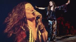 Janis Joplin slays Ball & Chain Live At Woodstock